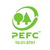 Label PEFC